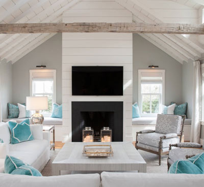 Coastal Trend in Lighting and Design