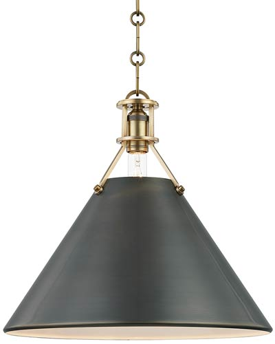 Hudson Valley Lighting Fixture