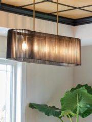 Eco-Style lighting fixtures