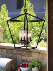 Outdoor Lighting for Spring Season