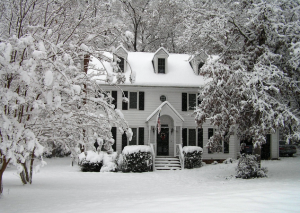 Home_in_the_Snow_storm