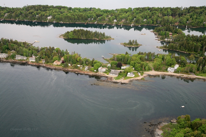 Harpswell Maine Real Estate - Morton Real Estate