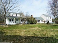Freeport Maine Real Estate