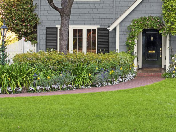 Curb appeal increase home value