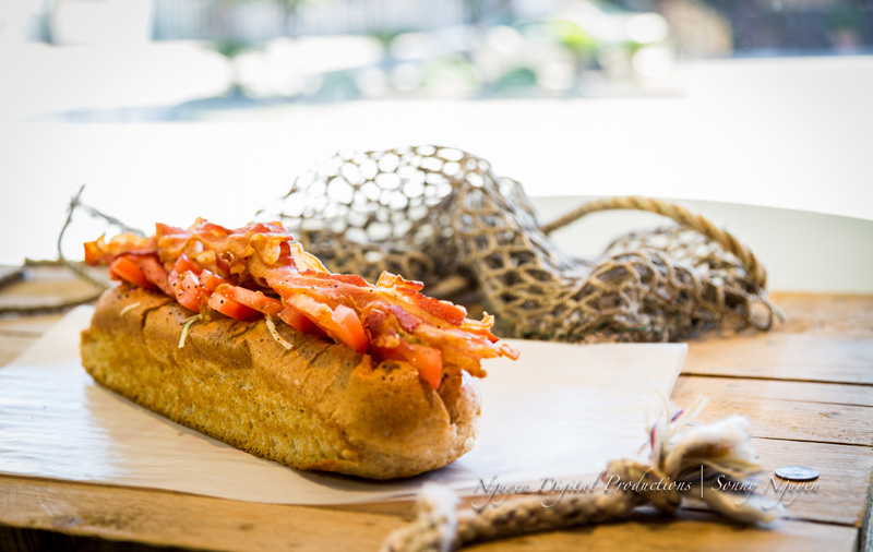 Maine Food Truck Lobster Roll Calories