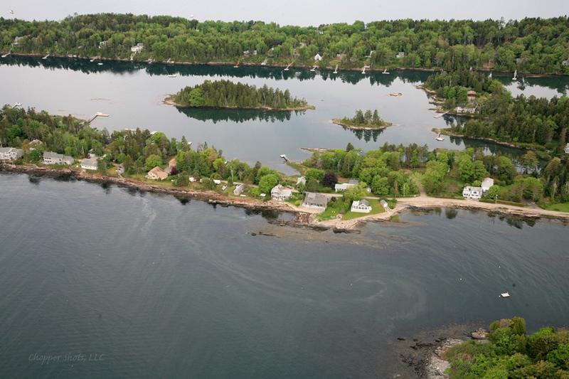Harpswell Maine Real Estate - Morton Real Estate