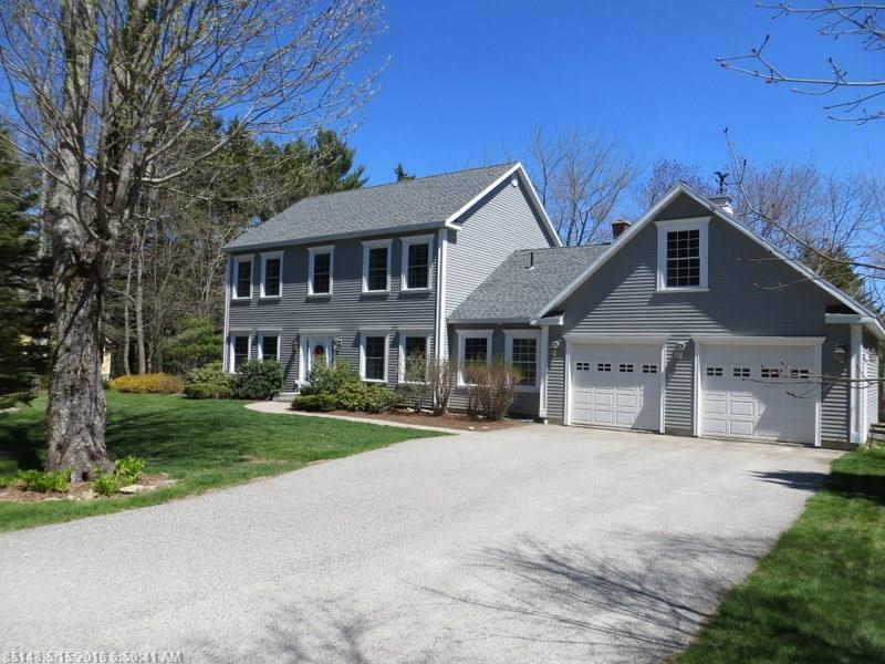 Brunswick Maine Real Estate, Topsham Maine Real Estates