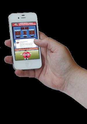 Hand-and-scoring-app
