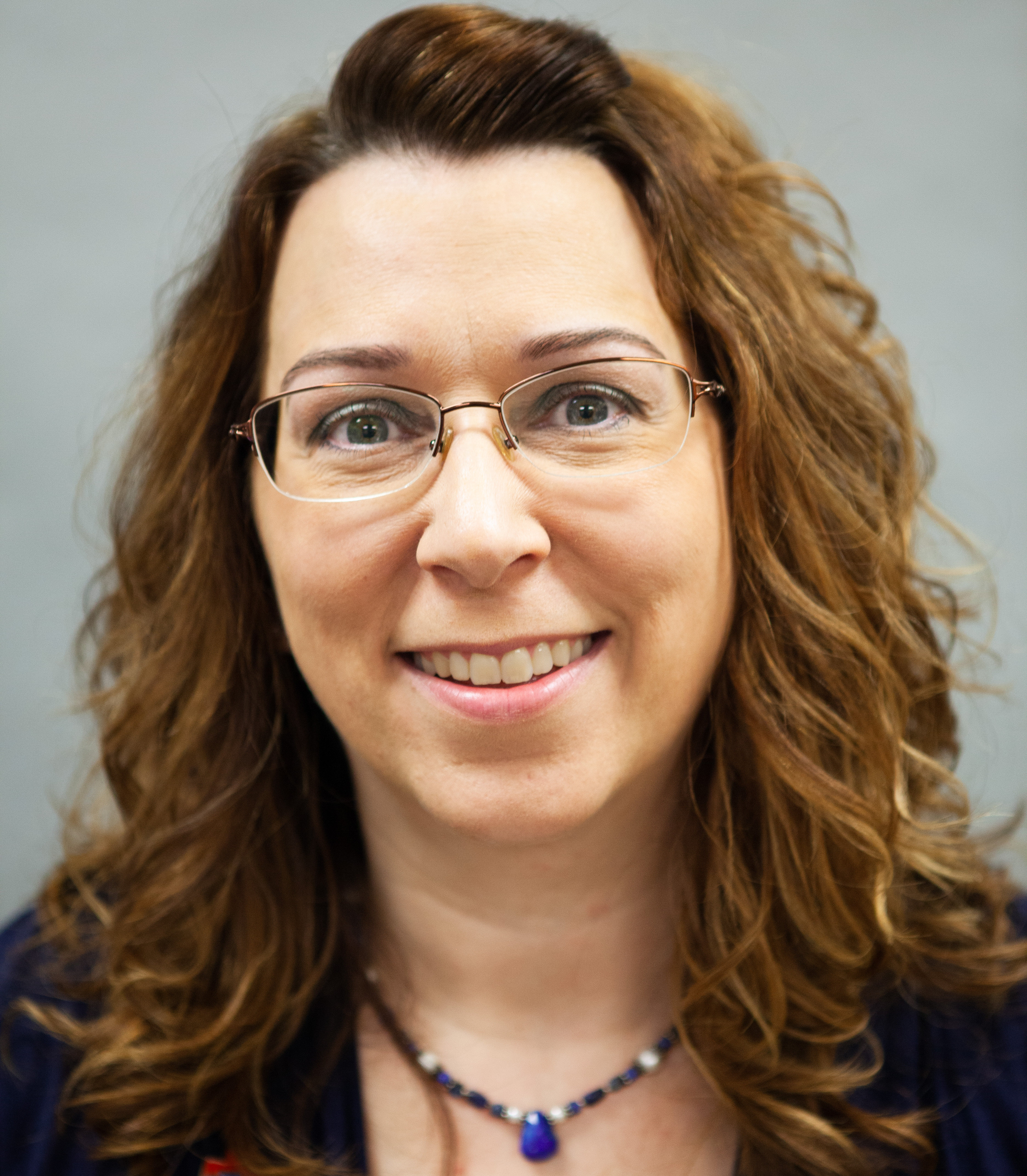 Major Medical Staff Member Cindy