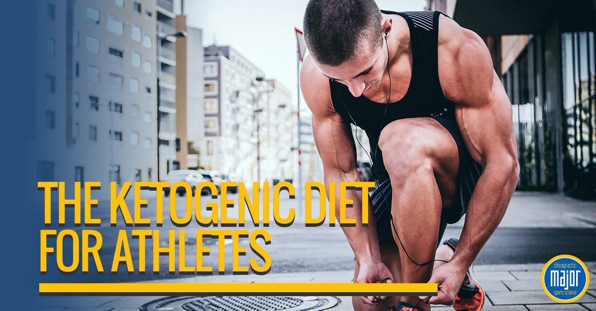 athletes on ketogenic diets