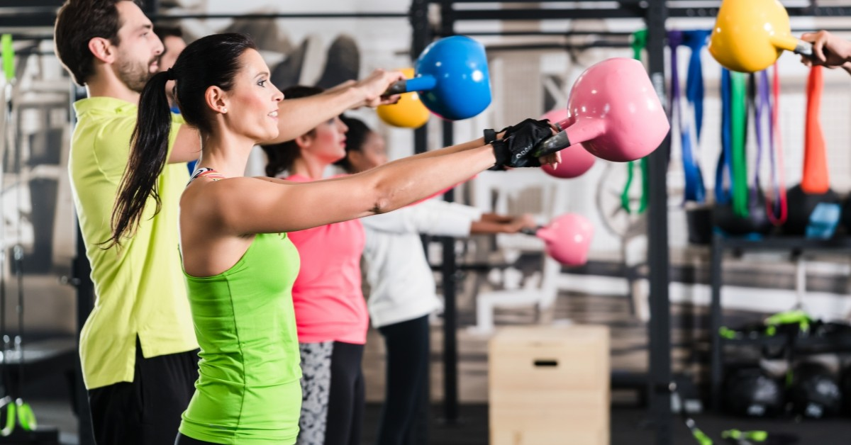 The Benefits of Group Fitness Classes major chiropractic wheaton