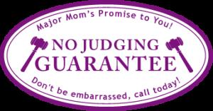 Major Mom's Promise