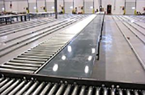 Mallard Gravity Conveyor 1 3/8th