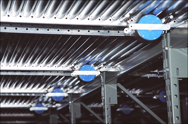 Indirect Mount Speed Controllers - Mallard Manufacturing