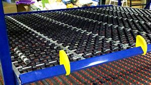 Dyna-Deck Carton Flow Mallard Manufacturing