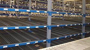 Econo Flo Carton Flow Mallard Manufacturing
