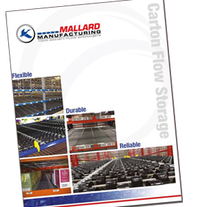 Mallard Carton Flow Brochure