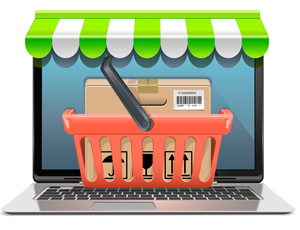 E-Commerce Distribution