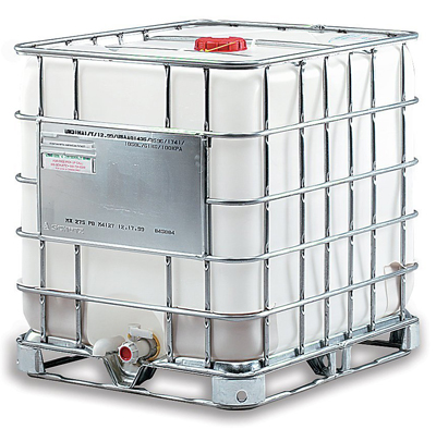 IBC Container image