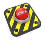Launch button