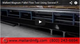 Watch Super Sack Pallet Flow in Action