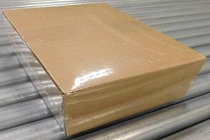Carton Flow by Mallard Manufacturing