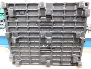Plastic Pod Pallet for Pallet Flow