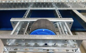 Mallard ABMA Speed Controller