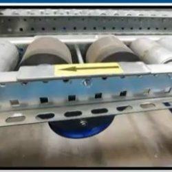 mallard pallet flow rack speed controller