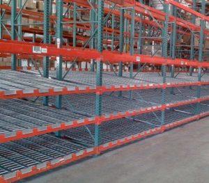 Pick Module Mallard Manufacturing