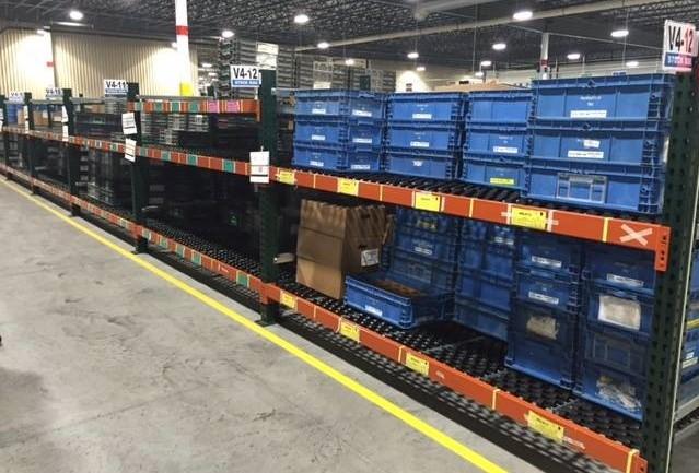 Dyna-Flo HD Mallard Manufacturing