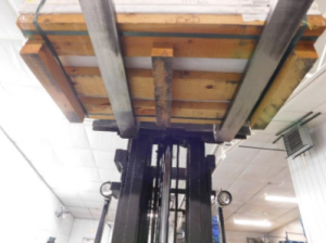 Mallard Pallet Flow for Euro Stringer Pallets