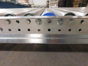 Full Roller Pallet Flow Mallard Manufacturing