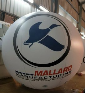 Visit the Mallard Booth at MODEX