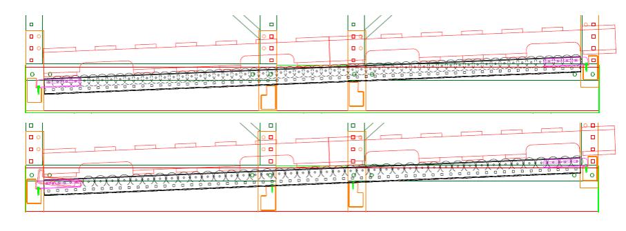Pallet Flow Rack Design Mallard Manufacturing