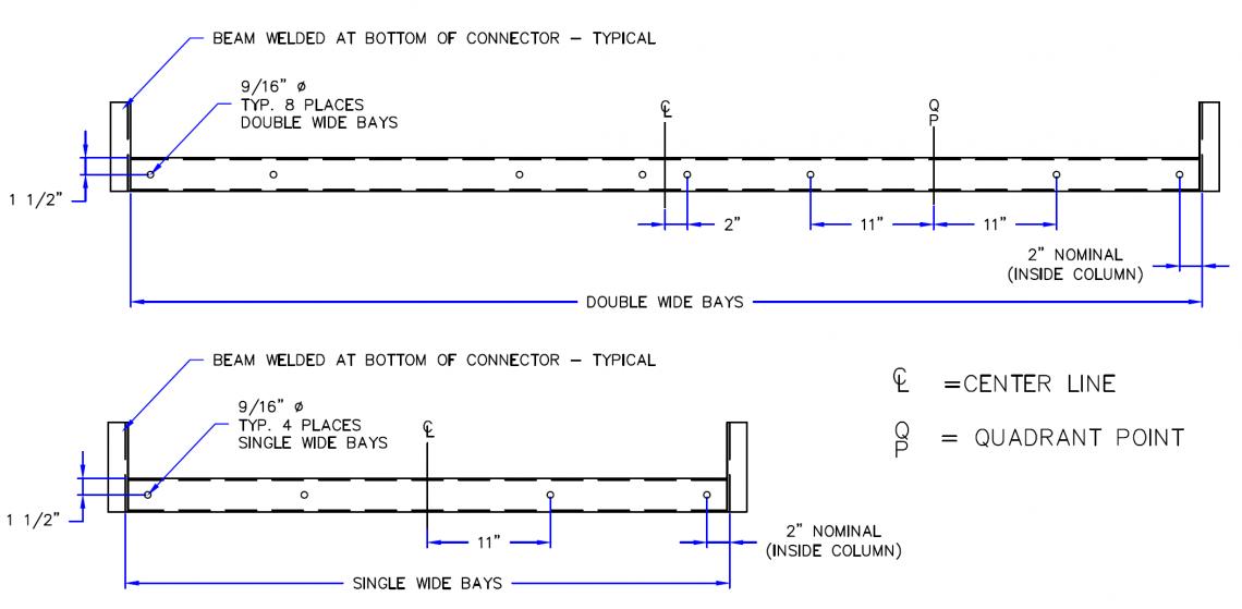 Pallet Rack /Pallet Flow Design Mallard Manufacturing