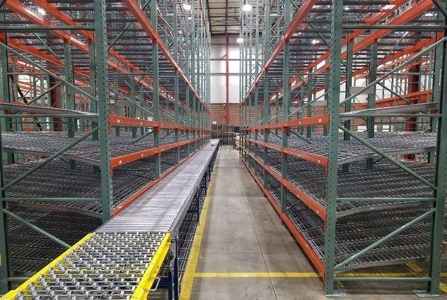 Pick Module - Mallard Manufacturing
