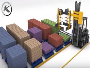 Layer Pick Separator - Mallard Manufacturing