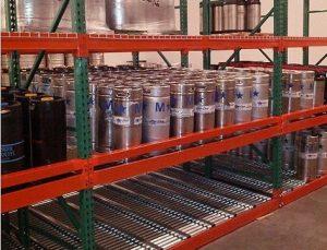Keg Flow - Mallard Manufacturing