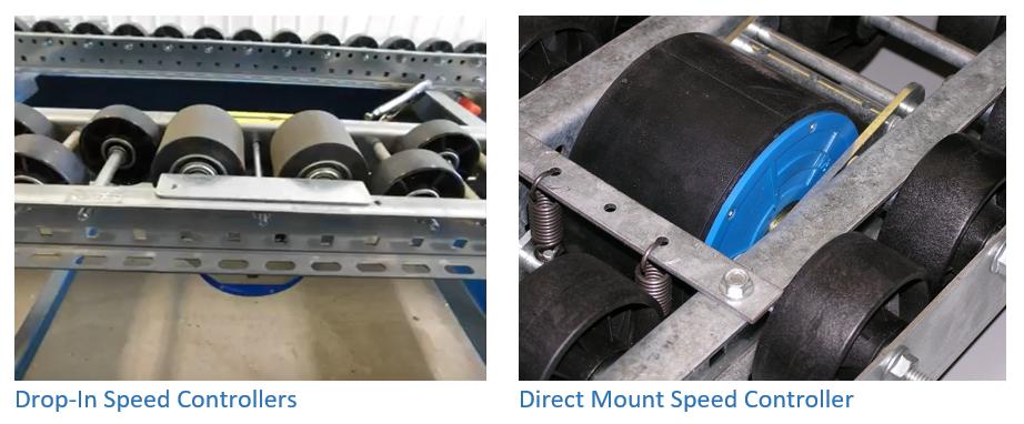 Gravity Flow Storage - Mallard Manufacturing