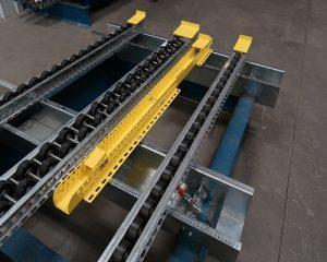 Case-Pick Separator - Mallard Manufacturing
