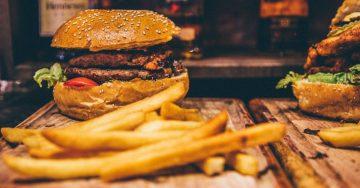 Maplewood Burgers