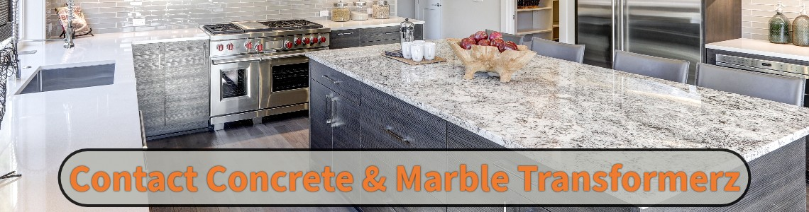 Granite Services Los Angeles: Your Granite Countertops Have