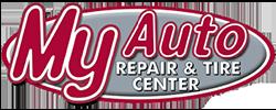 My Auto Repair Center