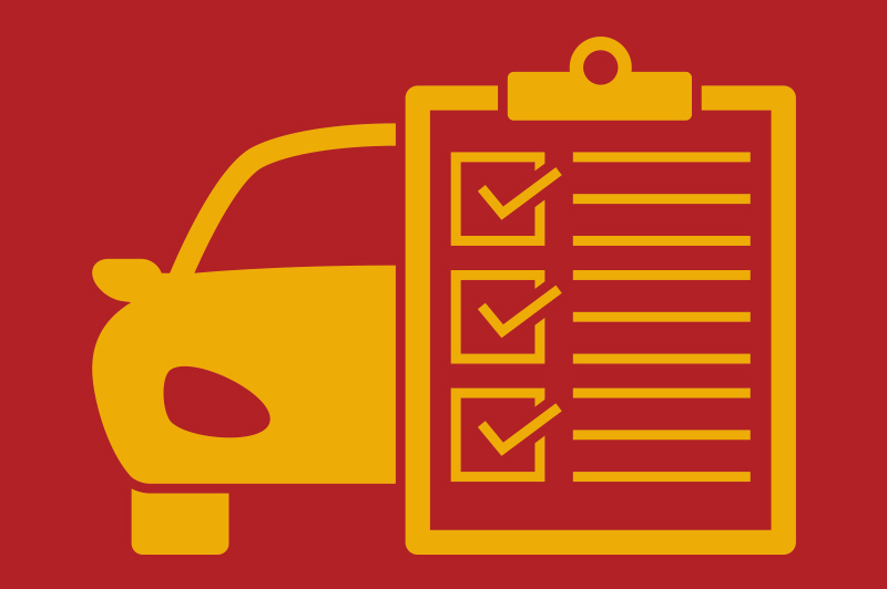 Car Maintenance Checklist >> Car Maintenance Checklist My Auto Repair Center