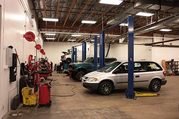Automotive Repair Shops >> About About Our Automotive Shop In Vancouver My Auto