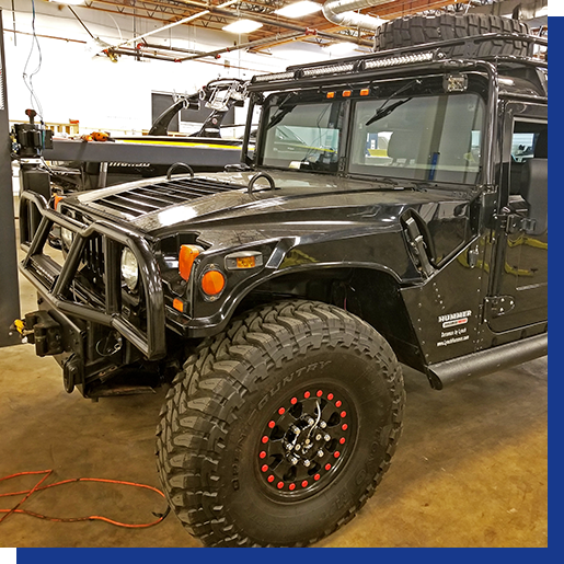 Lift Kits - Customize Your Vancouver Vehicle With Us! | My Auto