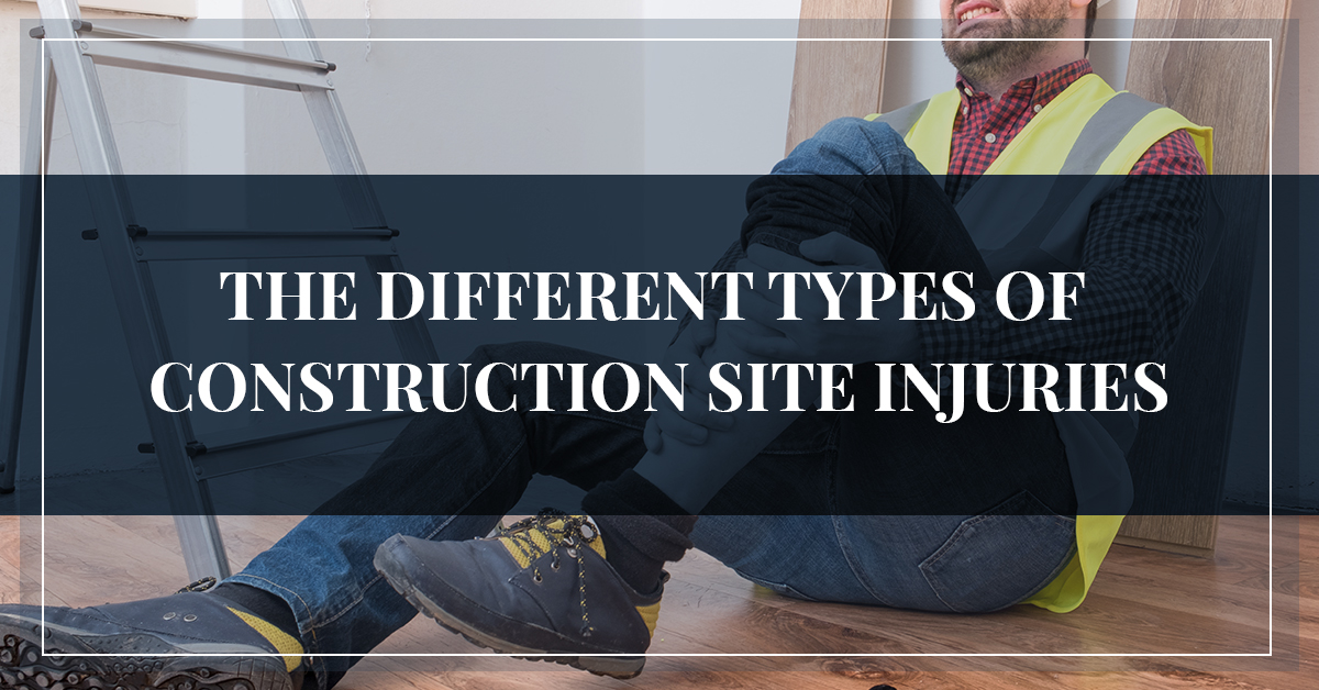 Construction Injury Attorney - Call Our Lawyers In Miami