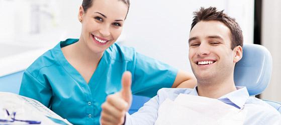 Menlo Park Dentist