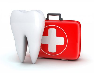 Dental Health Emergency San Jose CA